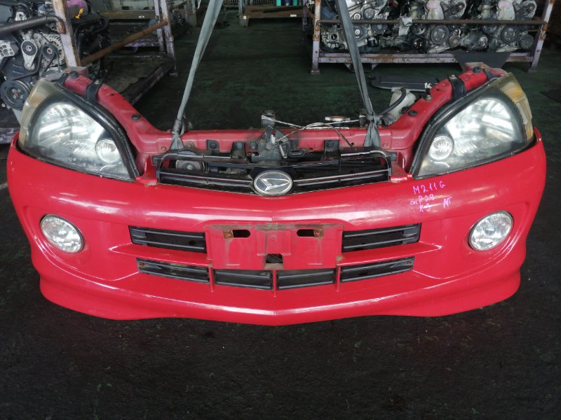 Nose cut Daihatsu Yrv M211G K3-VE (б/у)