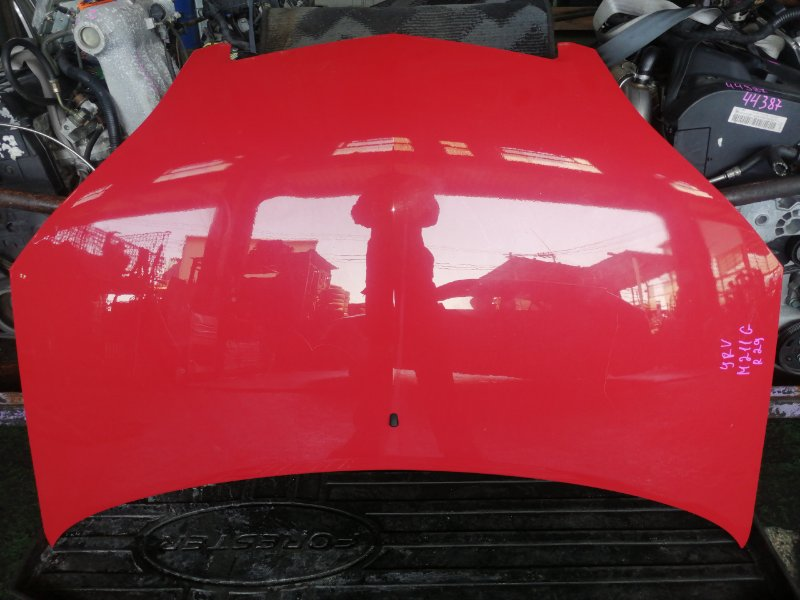 Капот Daihatsu Yrv M211G K3-VE (б/у)