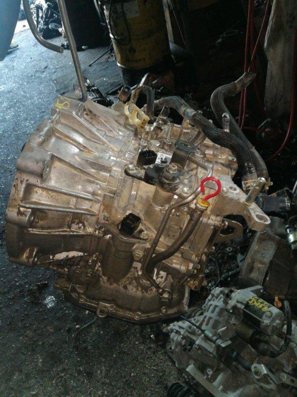 Акпп Daihatsu Mira LA360S KF (б/у)