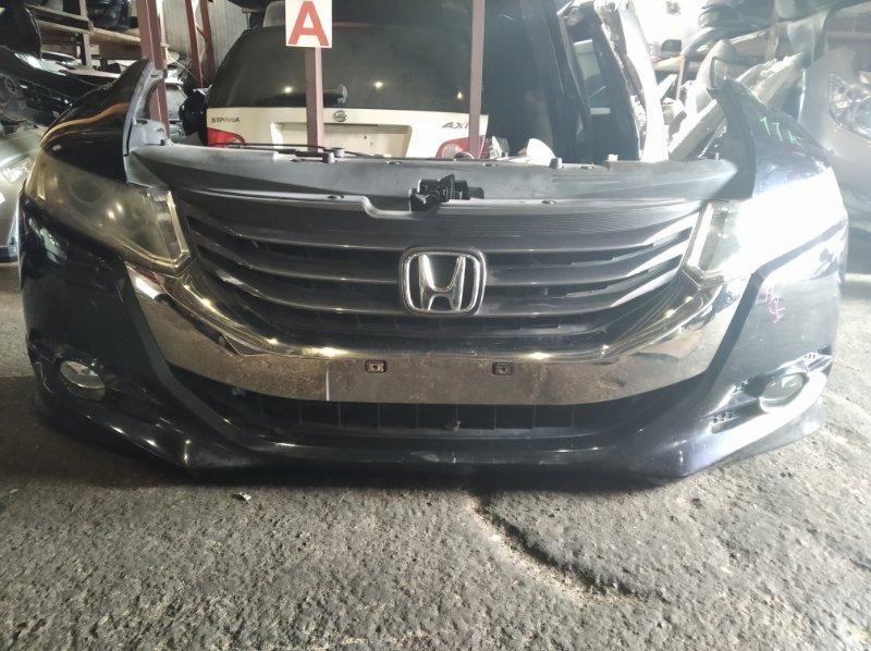 Nose cut Honda Odyssey RB4 K24A (б/у)