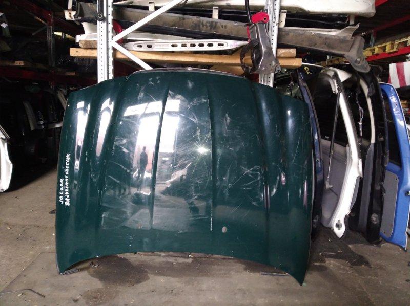 Капот Jaguar X-Type SAJKC51MUUXD65684 (б/у)