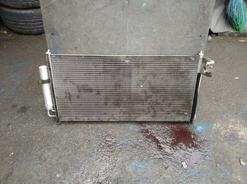 Радиатор кондиционера Nissan Murano PNZ50 VQ35DE (б/у)
