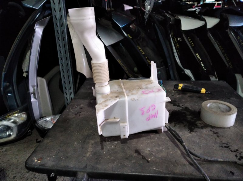Бачок омывателя Subaru Impreza GP3 (б/у)