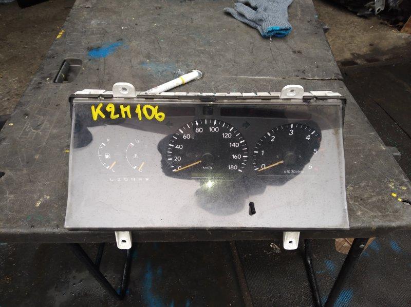 Спидометр Toyota Hiace KZH106 1KZ (б/у)