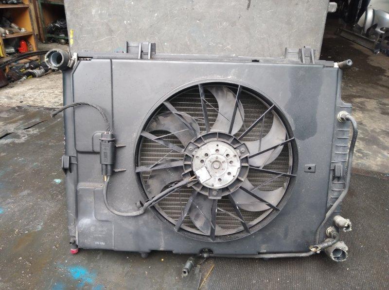 Радиатор охлаждения Mercedes-Benz E320 WDB2102652A936390 (б/у)