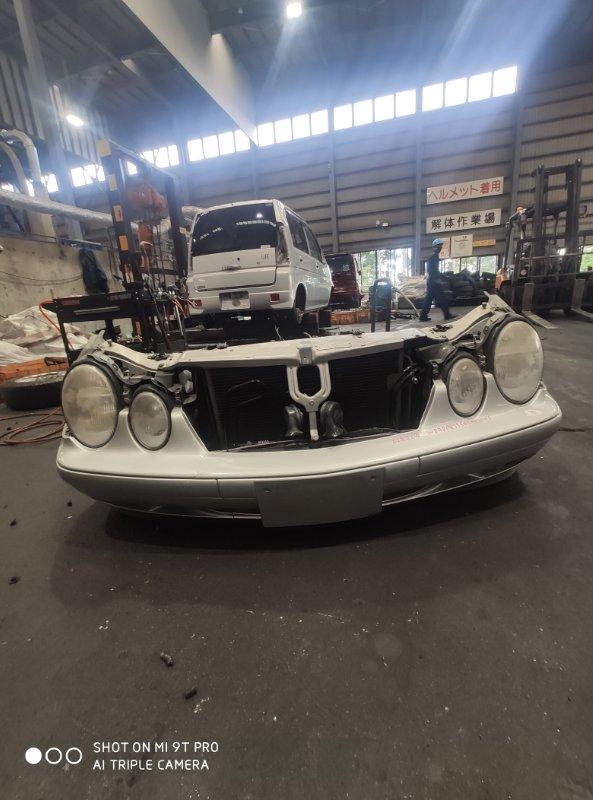 Ноускат Mercedes-Benz Clk200 WDB2083352F143045 (б/у)