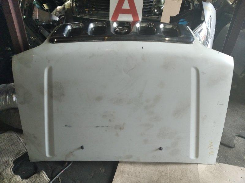 Капот Suzuki Jimny JB33W (б/у)