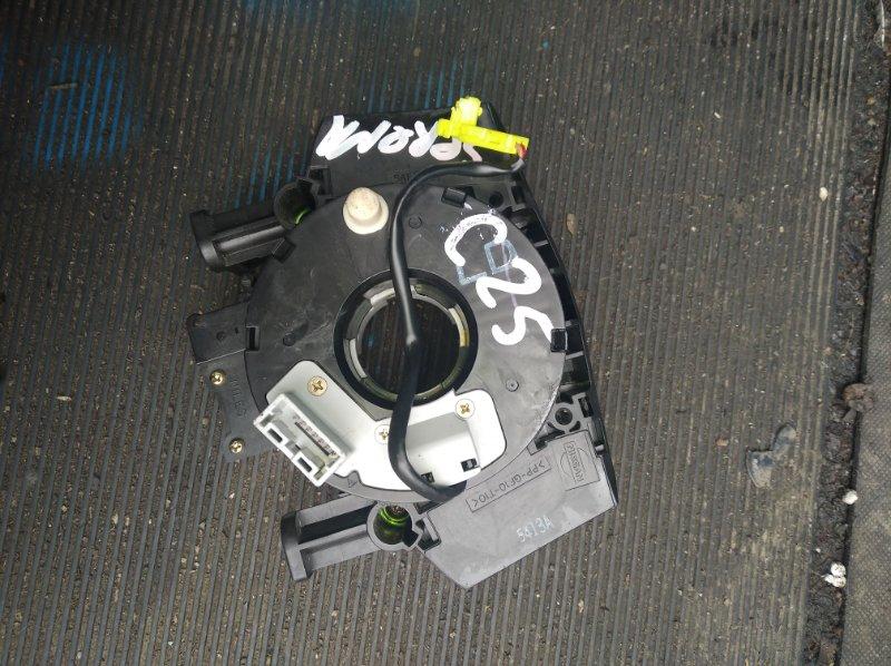 Шлейф-лента на air bag Nissan Serena C25 (б/у)