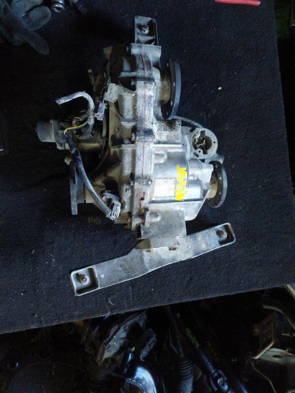 Раздатка Suzuki Jimny JB43W (б/у)