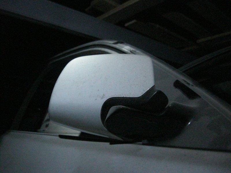 Зеркало Bmw X3 E83 переднее правое (б/у)