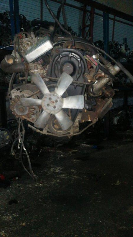 Двигатель Suzuki Jimny JA71V F5A (б/у)
