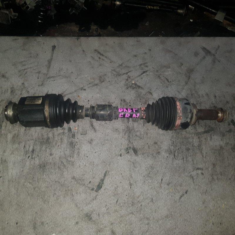 Привод Mazda Axela BKEP LFVE передний правый (б/у)