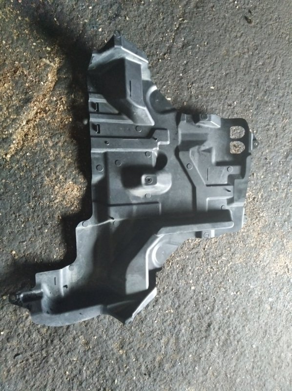 Защита двигателя Nissan Nv100 Clipper DR17V (б/у)