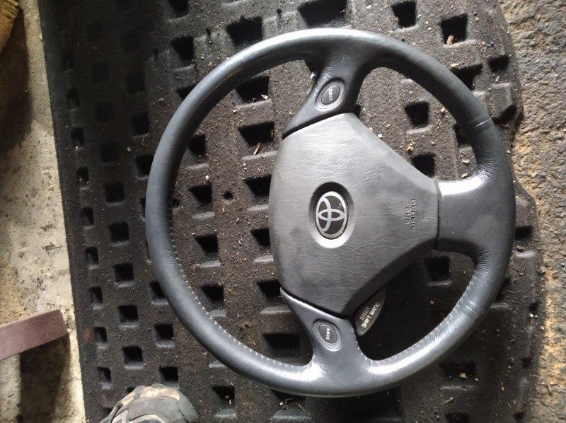 Руль Toyota Vista Ardeo SV50 (б/у)