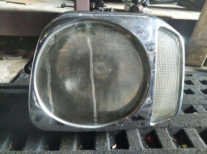 Фара Suzuki Jimny JB33W левая (б/у)