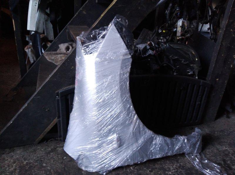 Крыло Toyota Belta KSP92 1KRFE переднее правое (б/у)