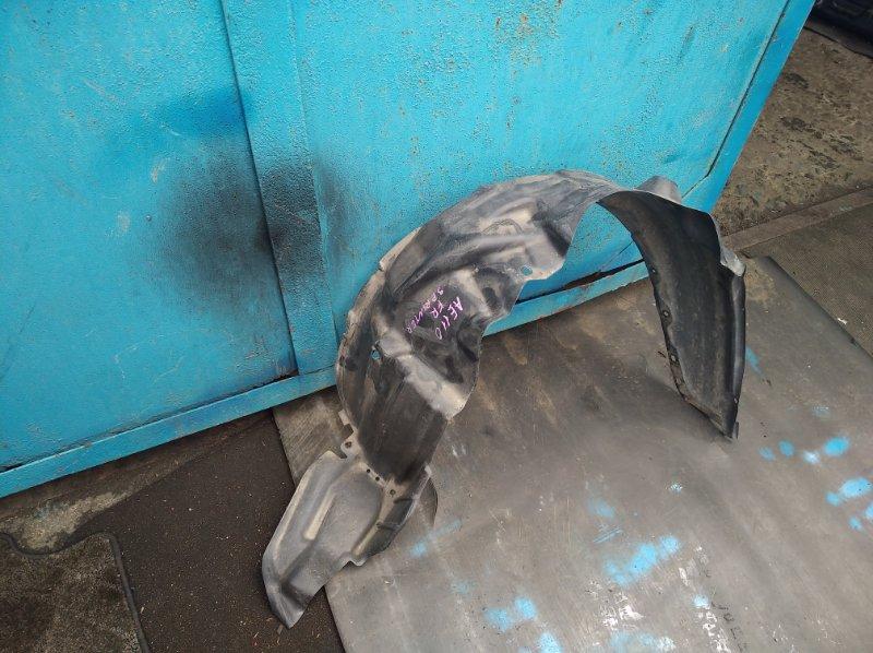 Подкрылок Toyota Sprinter AE110 5AFE передний правый (б/у)