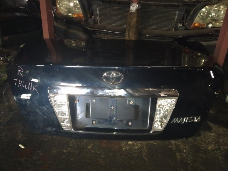 Крышка багажника Toyota Crown Majesta UZS186 (б/у)
