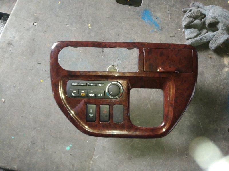 Консоль кпп Honda Avancier TA2 (б/у)