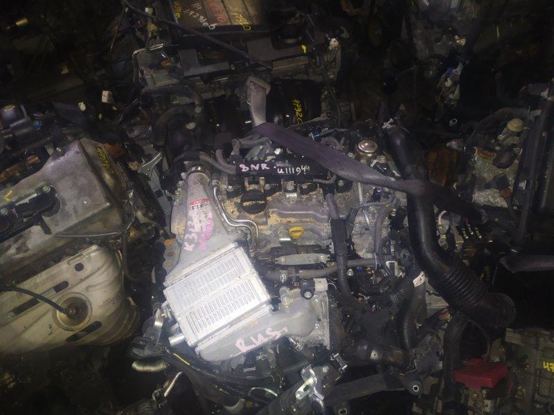 Двигатель Toyota C-Hr NGX50 8NR (б/у)