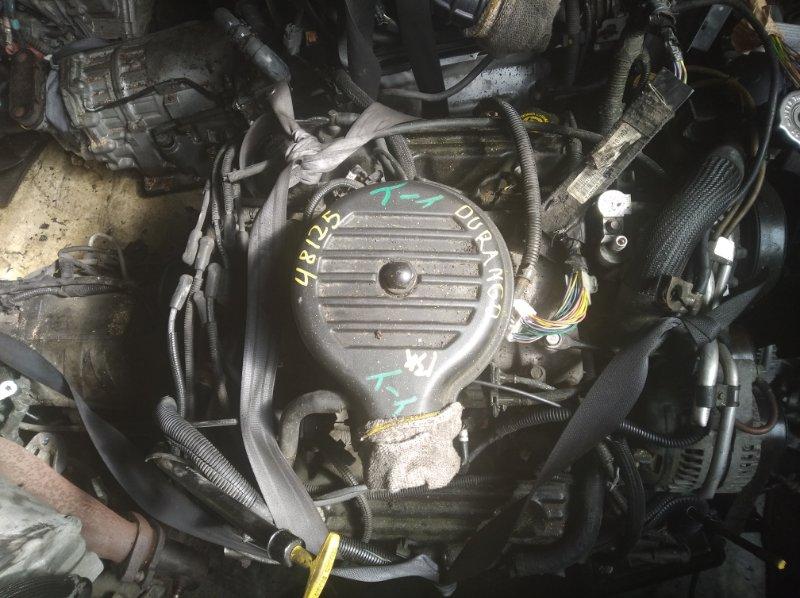 Двигатель Dodge Durango (б/у)