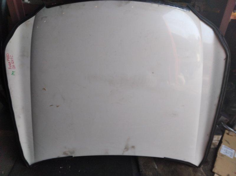 Капот Nissan Fuga PY50 VQ35DE (б/у)