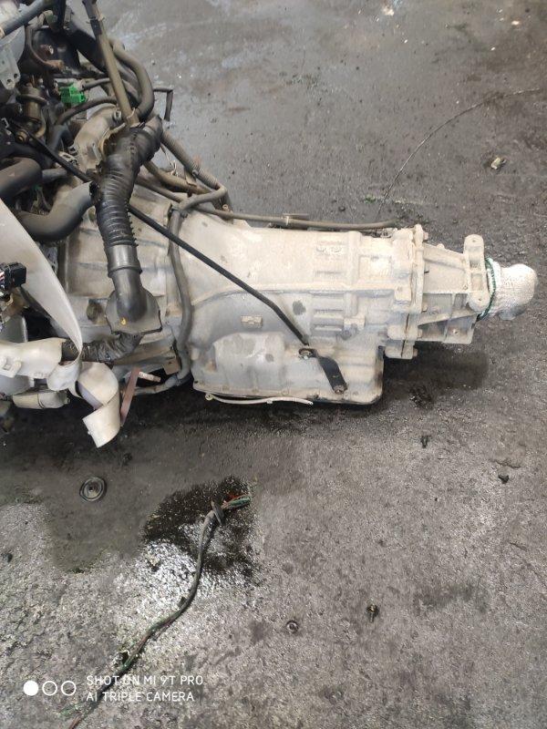 Акпп Nissan Skyline CPV35 VQ35(DE) (б/у)