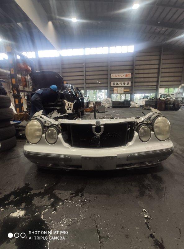 Ноускат Mercedes-Benz E320 WDB2100821X064582 (б/у)