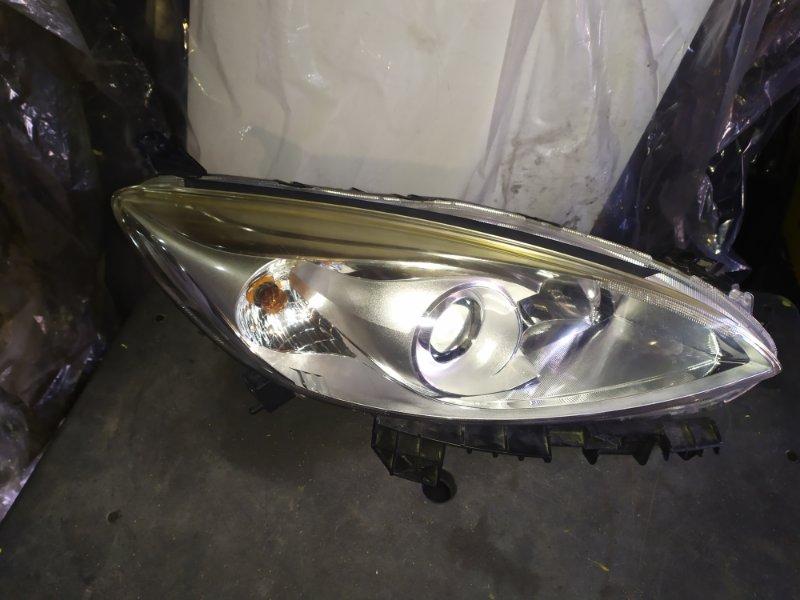 Фара Mazda Premacy CWEFW передняя правая (б/у)
