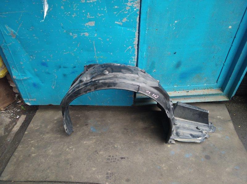 Подкрылок Subaru Impreza GP7 передний правый (б/у)