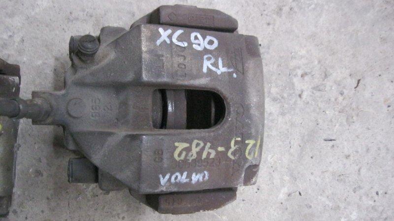 Суппорт Volvo Xc90 C98 B6354S задний левый (б/у)