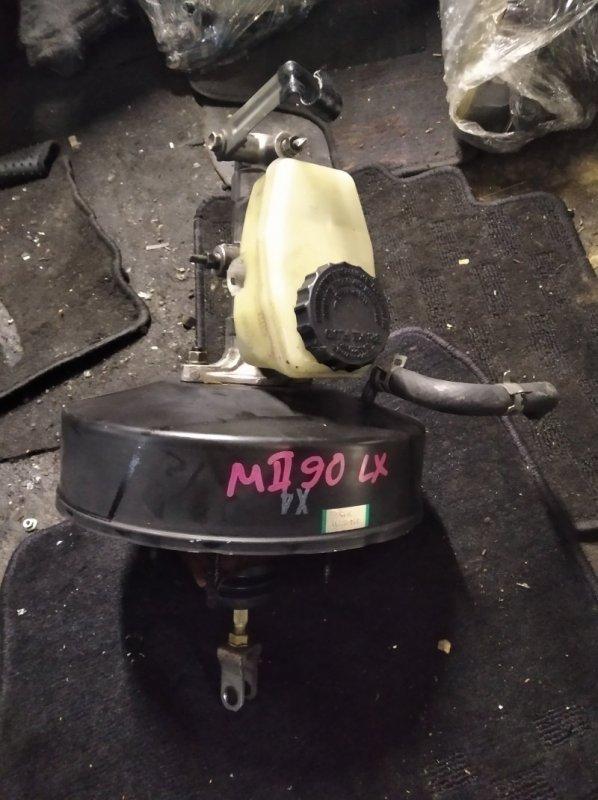 Главный тормозной цилиндр Toyota Mark Ii LX90 (б/у)