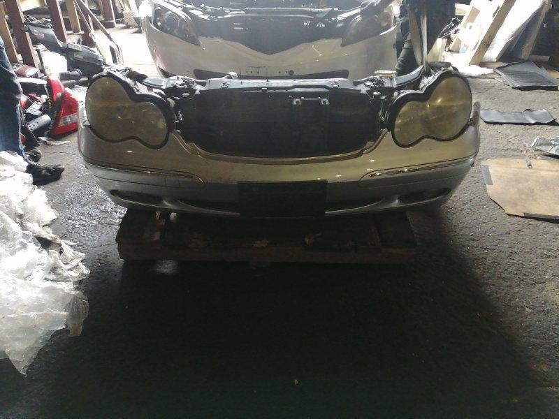 Nose cut Mercedes-Benz C200 WDC2030422R126613 (б/у)