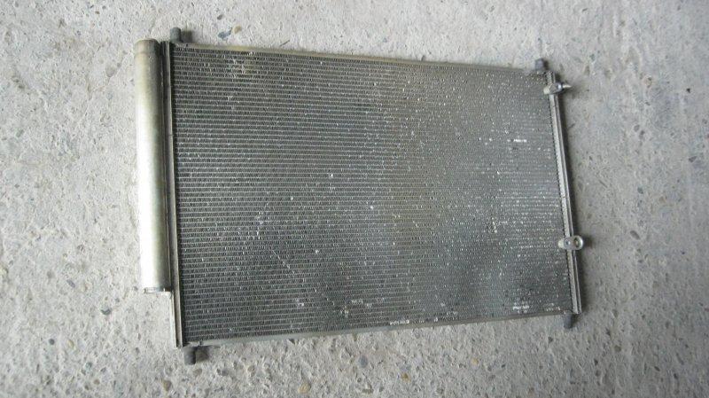 Радиатор кондиционера Toyota Corolla Fielder ZRE142 2ZRFE (б/у)