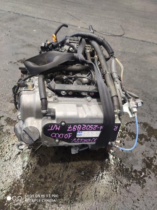 Двигатель Nissan Nv100 Clipper DR17V R06A (б/у)