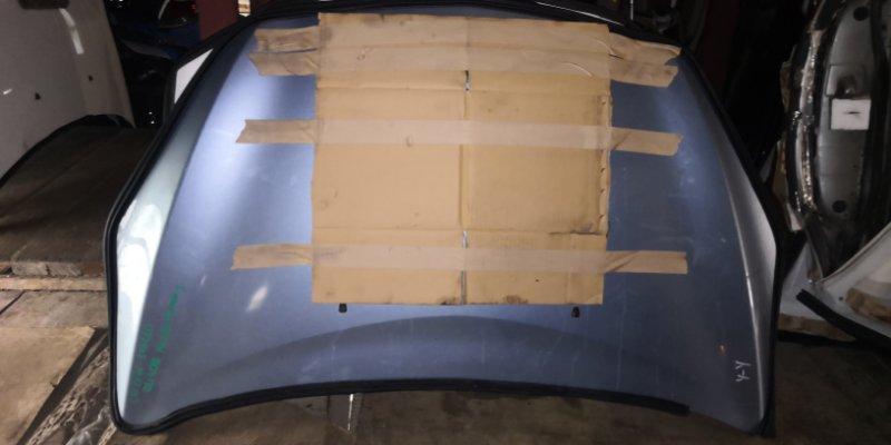 Капот Mazda Premacy GWEFW (б/у)