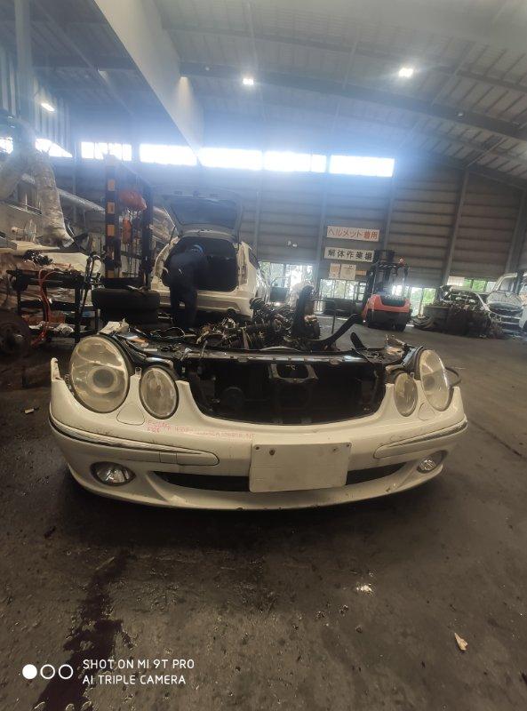 Nose cut Mercedes-Benz E320 WDB2110652A396808 (б/у)