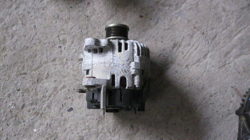 Генератор Audi A3 8PA BUB (б/у)