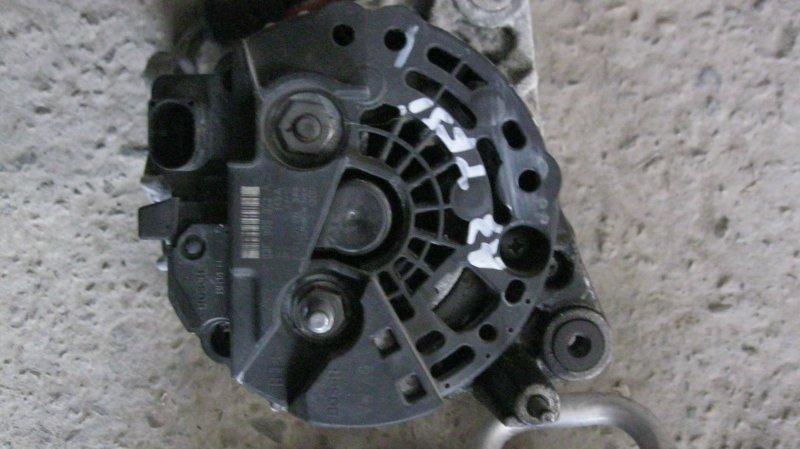 Генератор Audi A3 8PA CAXC (б/у)