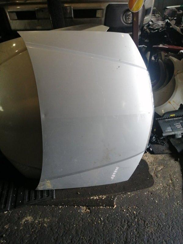 Капот Honda Inspire UA5 (б/у)