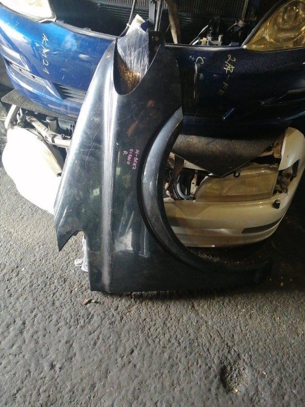 Крыло Mercedes-Benz Viano W639 переднее правое (б/у)