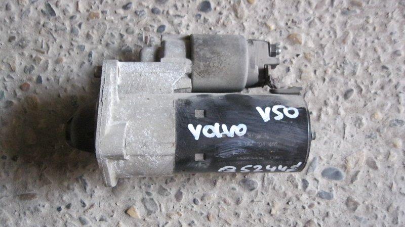 Стартер Volvo V50 YV1MW B5244S (б/у)