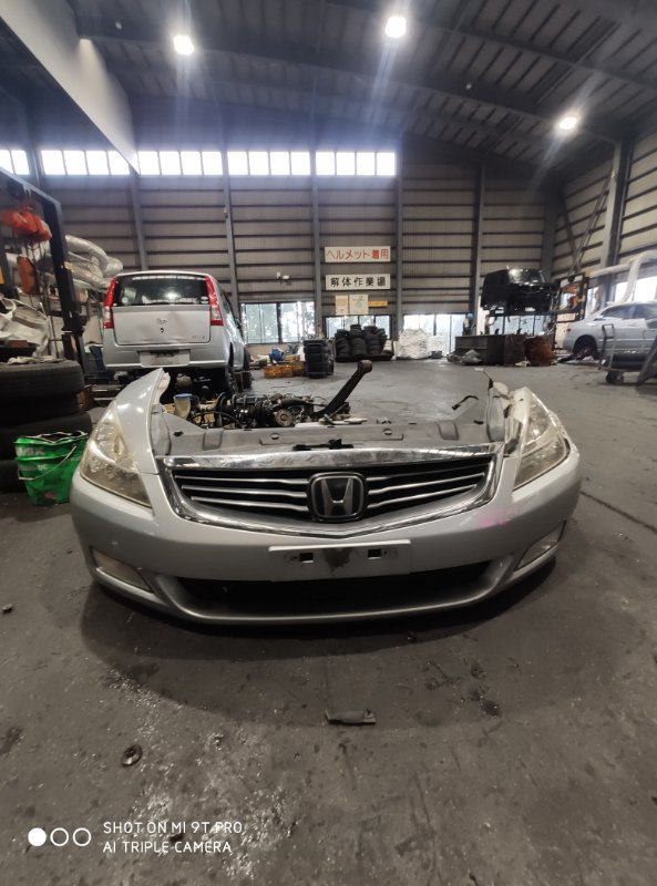 Nose cut Honda Inspire UC1 J30A (б/у)