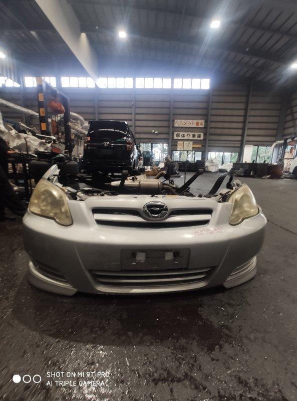 Nose cut Toyota Corolla Runx NZE121 1NZ (б/у)