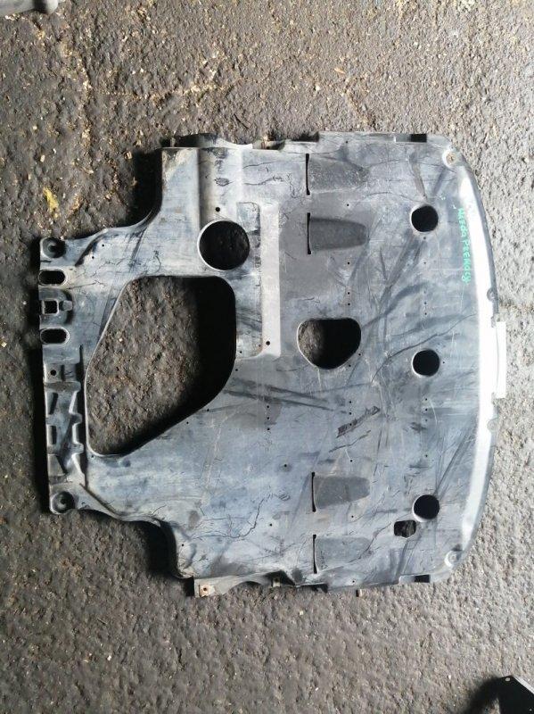 Защита двигателя Mazda Premacy CWEFW (б/у)