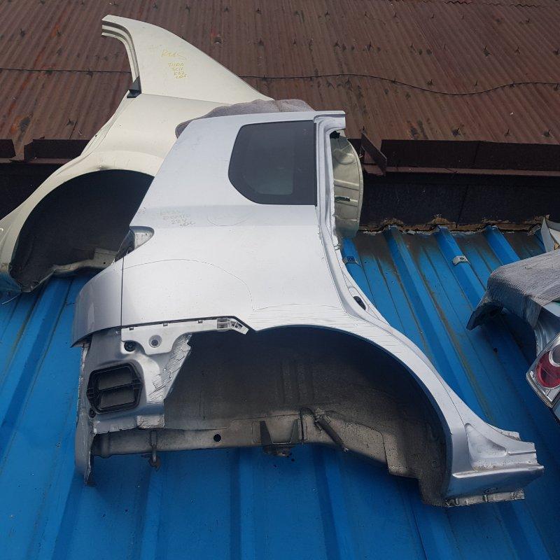 Крыло Mazda Demio DY3W заднее правое (б/у)