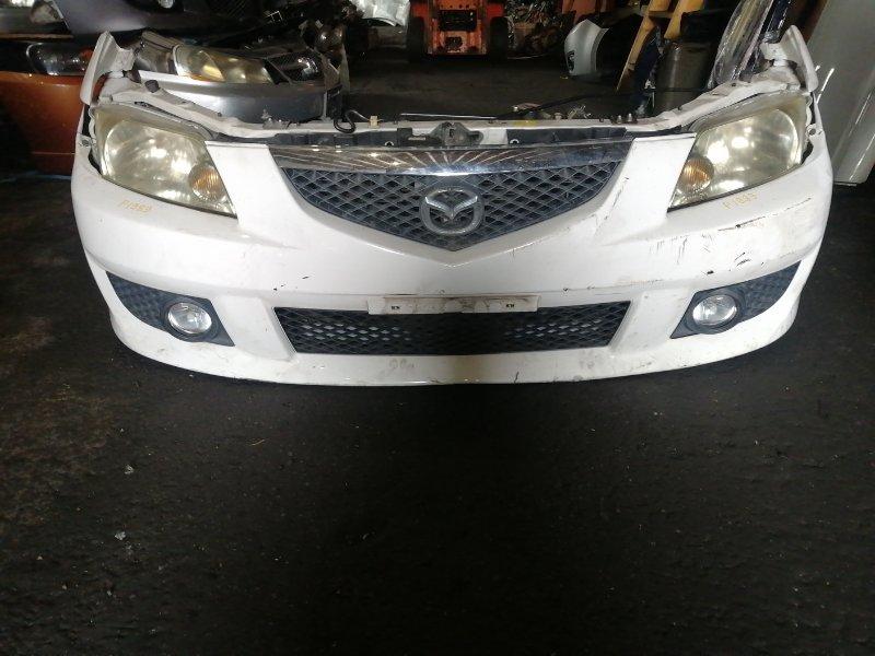 Nose cut Mazda Premacy CP8W FP передний (б/у)