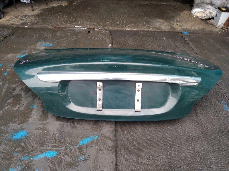 Крышка багажника Jaguar X-Type SAJKC51MUUXD65684 (б/у)