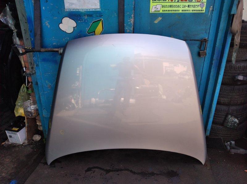 Капот Volkswagen Touareg WVGZZZ7LZ4D008407 (б/у)