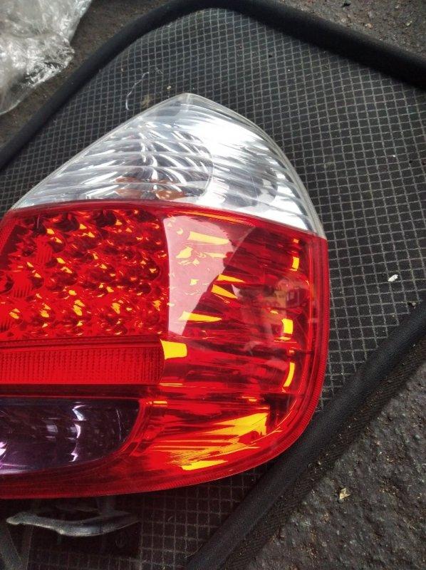 Стоп-сигнал Honda Fit GD3 задний правый (б/у)